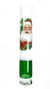 White Christmas Santa Tall Mouthpiece