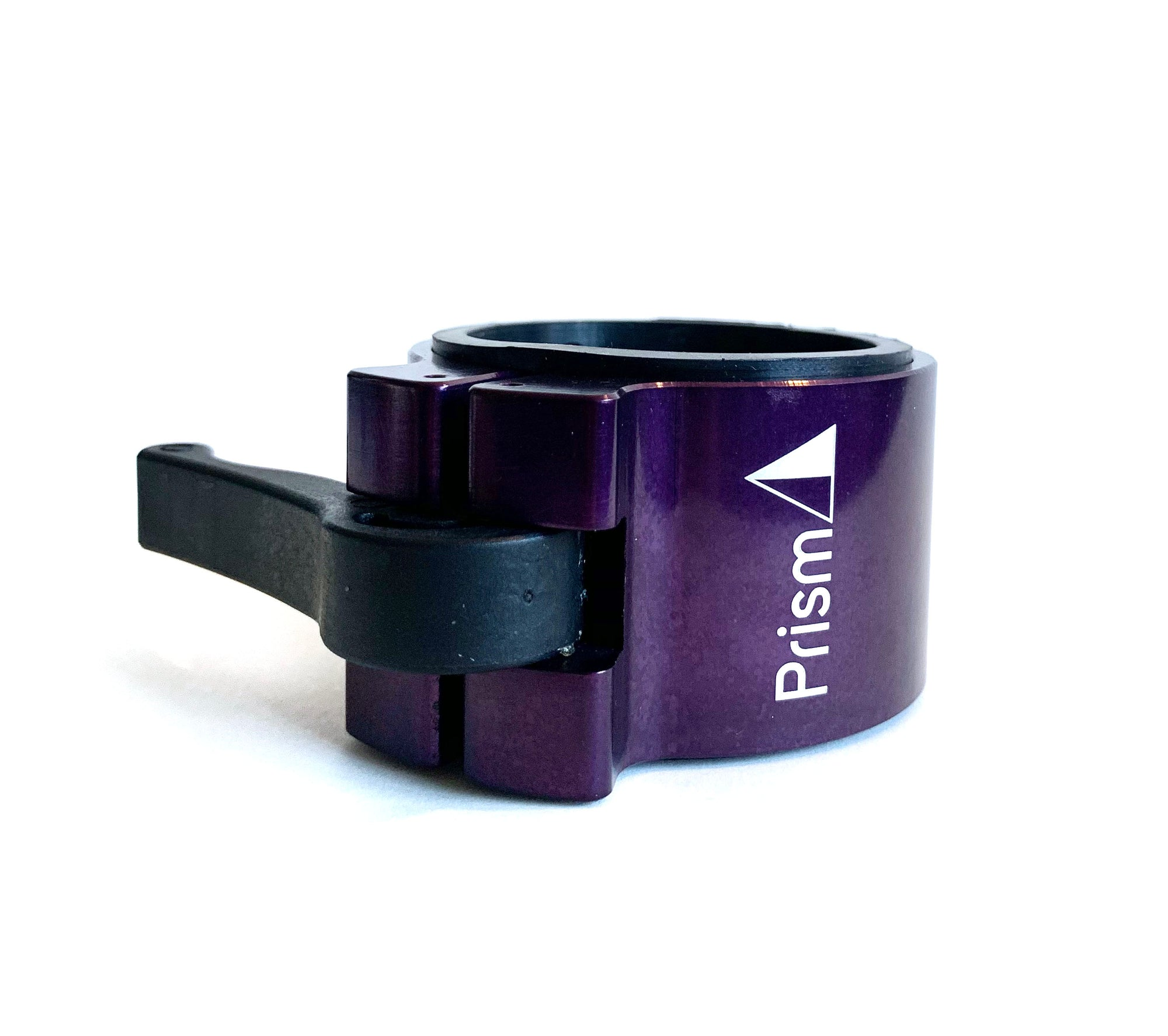 Purple Clamp