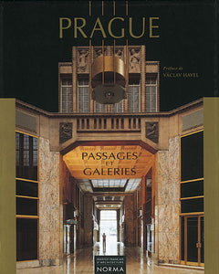Prague. Passages et galeries