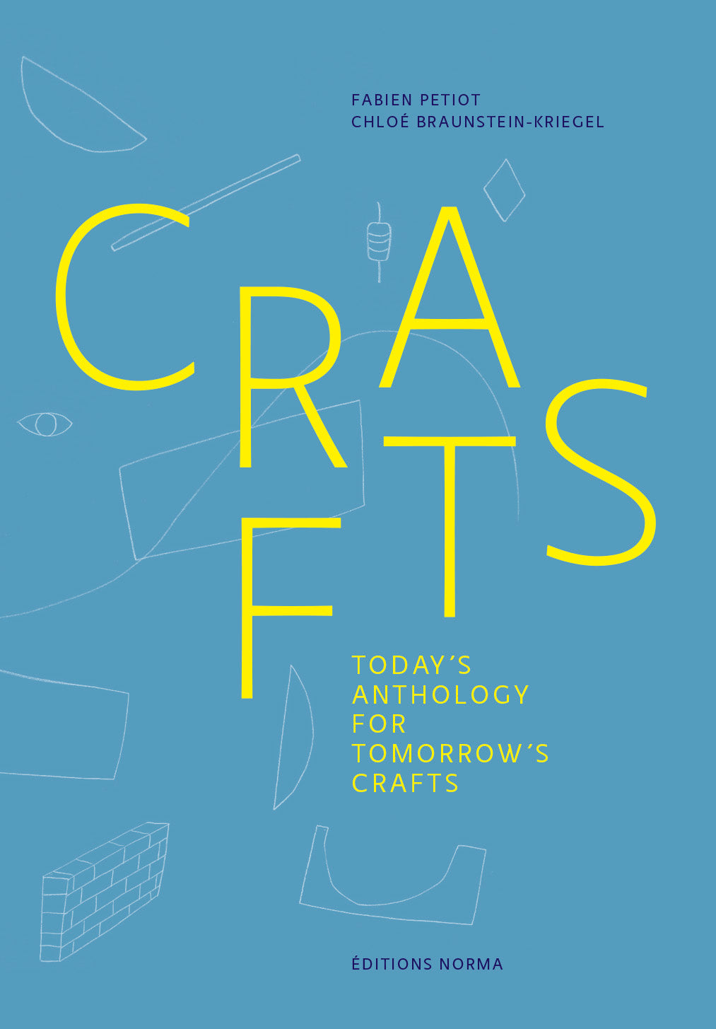 Crafts, Today's Anthology for Tommorow's Crafts