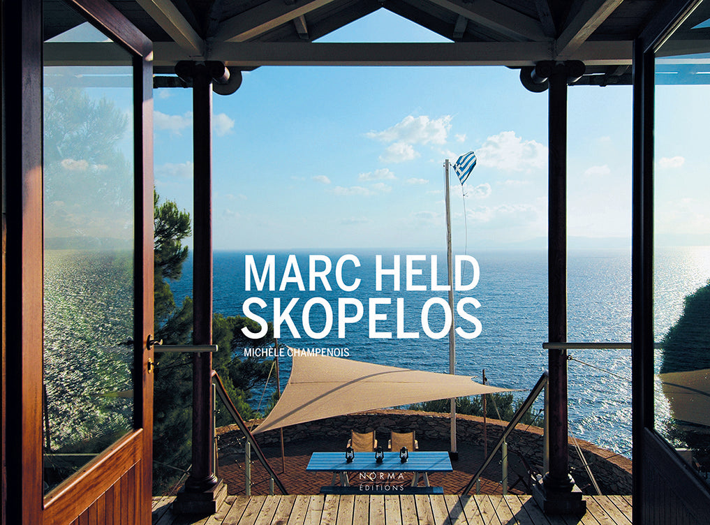 Marc Held. Skopelos