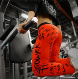 Europe Fitness Leggings Leggings
