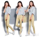 For Candy Jeans Pencil Jeans