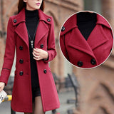 For Overcoat Coats Coat Trench