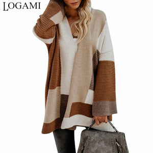 Long Loose Sweaters Winter