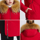 Fur Patch Jacket