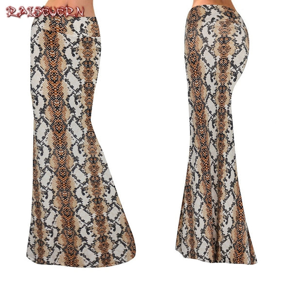 Nightclub 3xl Sexy Summer Maxi Skirt
