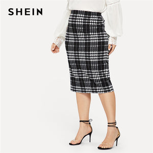 Bodycon Autumn Stretchy Skirts Spring Skirt