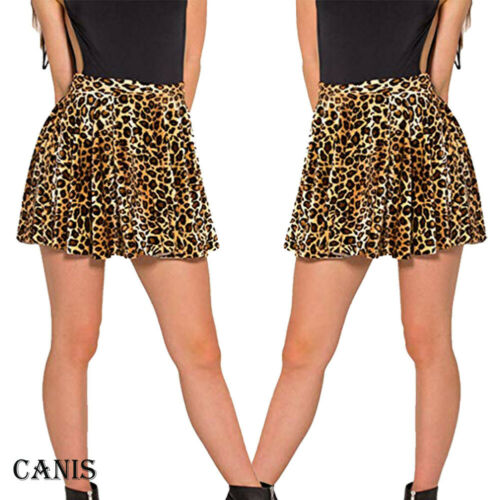 S-4xl Mini Skirts Short Skirt