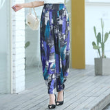 Korean Loose  Vintage Pants