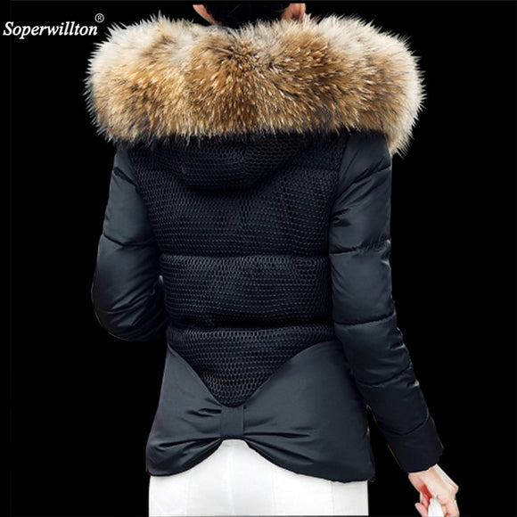 Luxury Padded Fur