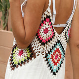 Swimwear Bathing Ethnic Blouse