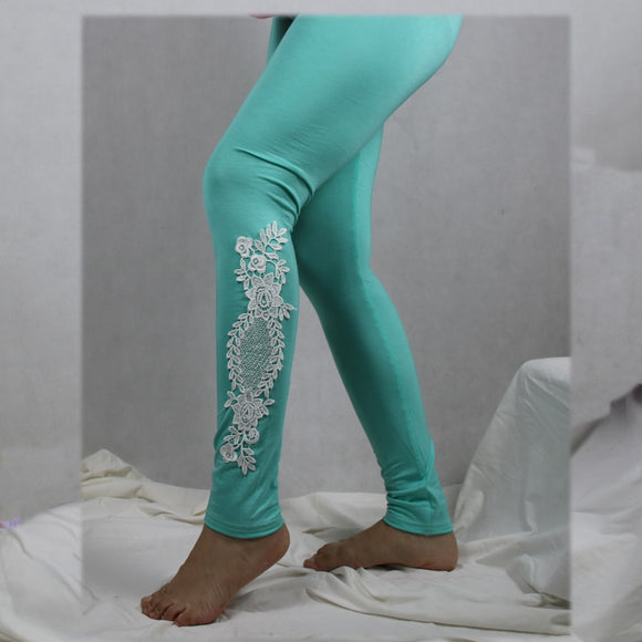 Hollow 7xl Xs-7xl Leggings