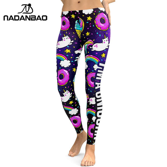 Leggins Unicorn Series Leggings