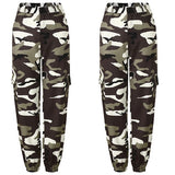 Trousers Casual Army Trousers Pants