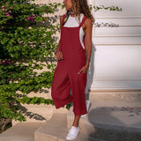 Party Long Dungarees