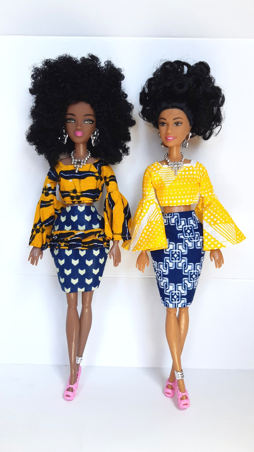Collection Miss Shabazz Duo | Automne