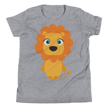 Load image into Gallery viewer, Lion Kritter Kids T-Shirt - Kritter Haus