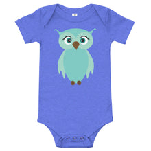 Load image into Gallery viewer, Owl Kritter Onesie