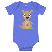 Load image into Gallery viewer, Kangaroo Kritter Onesie