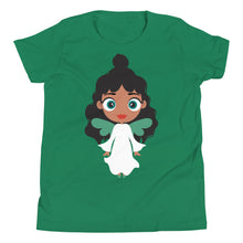 Load image into Gallery viewer, Kritter Christmas Angel  Kids T-Shirt - Kritter Haus