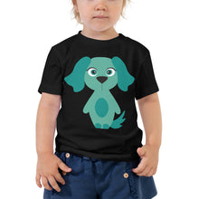 Load image into Gallery viewer, Dog Kritter Toddler Tshirt