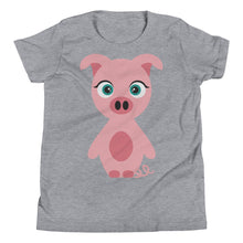 Load image into Gallery viewer, Pig Kritter Kids T-Shirt - Kritter Haus