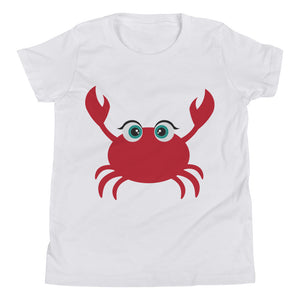 Crab Kritter Kids T-Shirt