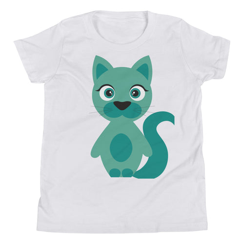 Cat Kritter Kids T-Shirt - Kritter Haus
