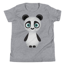 Load image into Gallery viewer, Panda Kritter Kids T-Shirt - Kritter Haus