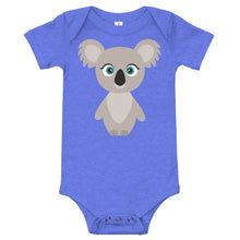 Load image into Gallery viewer, Koala Kritter Onesie