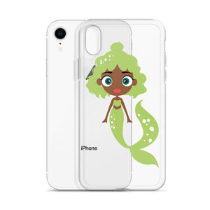 Kritter Mermaid iPhone Case - Kritter Haus