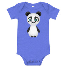 Load image into Gallery viewer, Panda Kritter Onesie