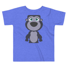 Load image into Gallery viewer, Gorilla Kritter Toddler Tshirt - Kritter Haus