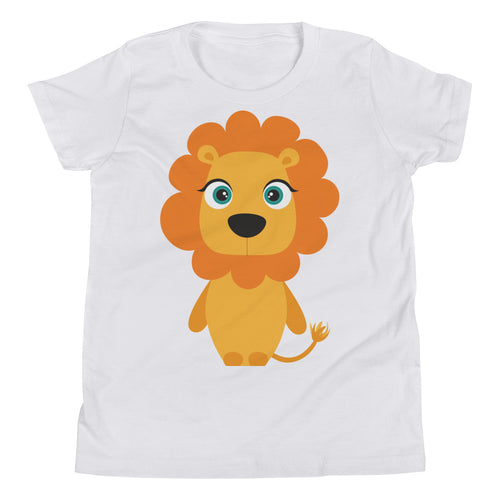 Lion Kritter Kids T-Shirt