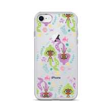 Load image into Gallery viewer, Kritter Mermaid iPhone Case - Kritter Haus