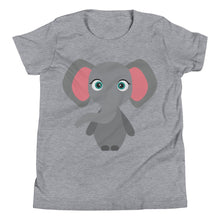 Load image into Gallery viewer, Elephant Kritter Kids T-Shirt - Kritter Haus