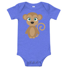 Load image into Gallery viewer, Monkey Kritter Onesie