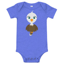 Load image into Gallery viewer, Eagle Kritter Onesie