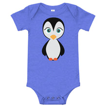 Load image into Gallery viewer, Penguin Kritter Onesie - Kritter Haus