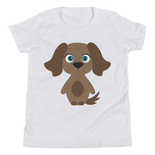 Dog Kritter Kids T-Shirt
