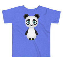 Load image into Gallery viewer, Panda Kritter Toddler Tshirt
