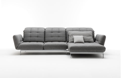 AGIO SOFA - Divine Design Center
