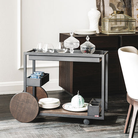 BRANDY BAR CART COMPLEMENT