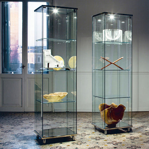 CHARME DISPLAY CASE COMPLEMENT - Divine Design Center