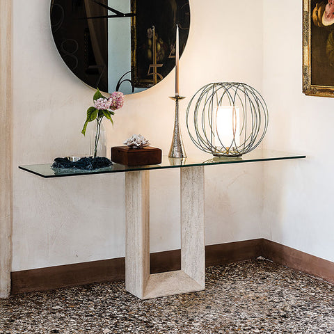 DIAPASON CONSOLE - Divine Design Center