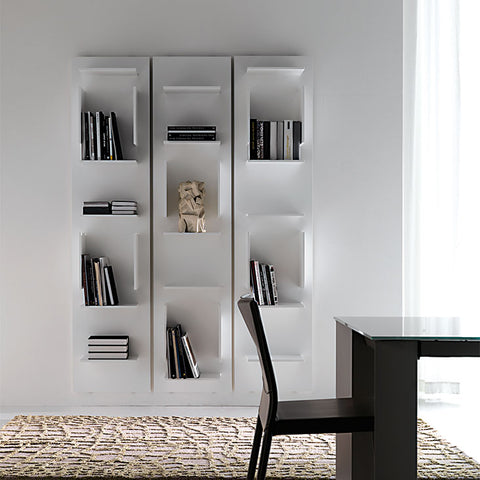 FIFTY BOOKCASE - Divine Design Center