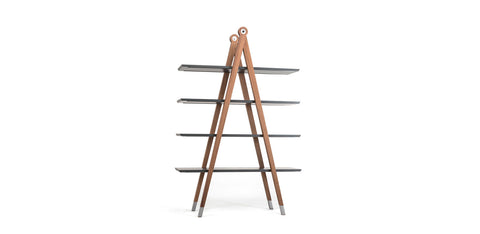 GIOTTO BOOKCASE - Divine Design Center
