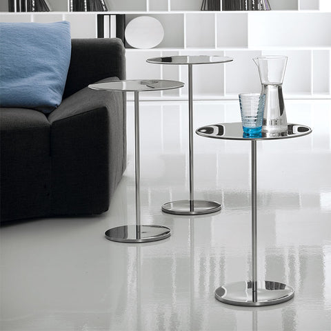 GLISS COFFEE TABLE - Divine Design Center