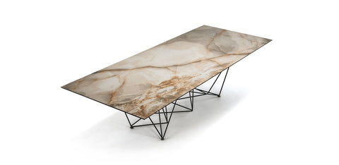 GORDON KERAMIK TABLE - Divine Design Center